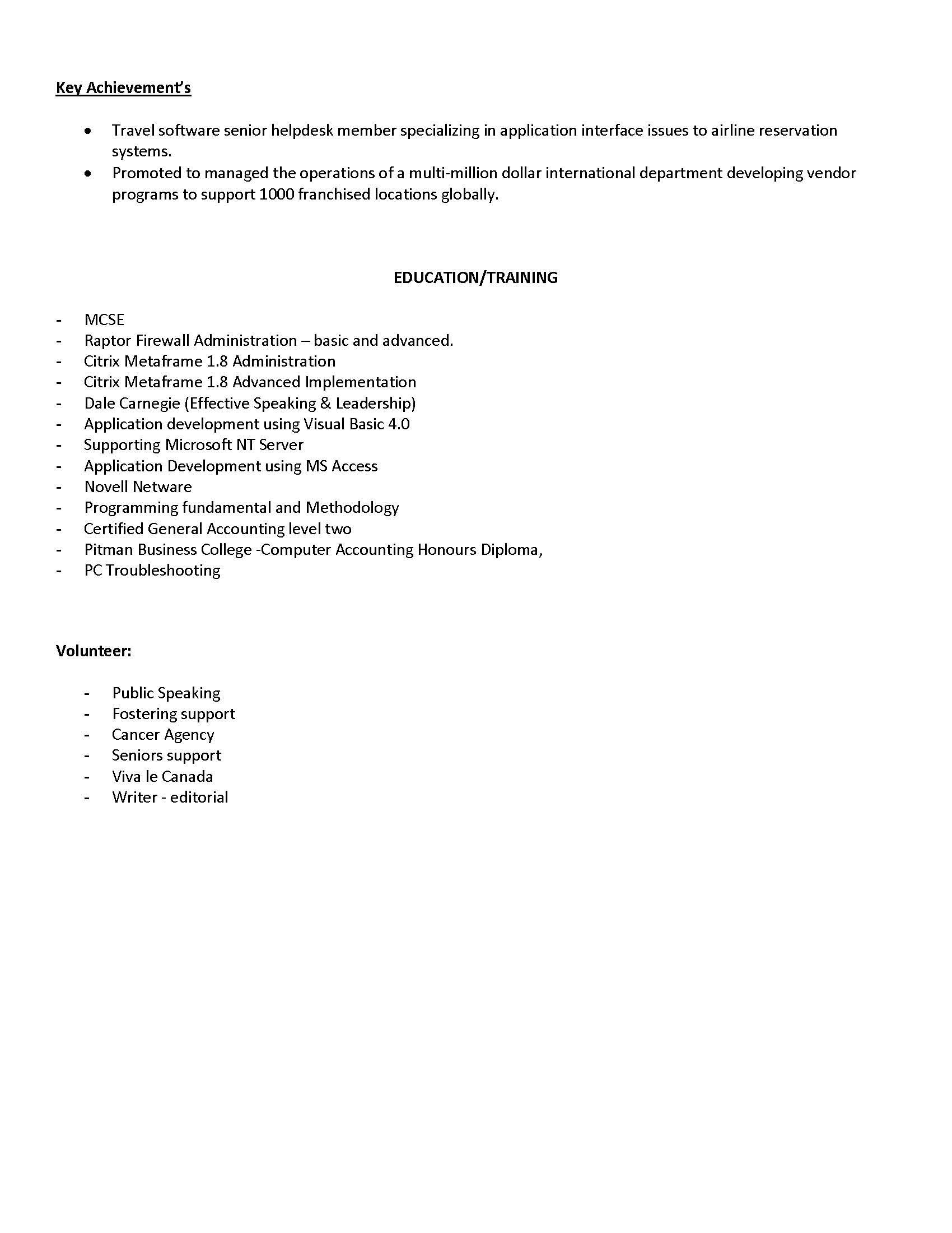editing sheryl gray writing editing proofreading pharmasave brochure p 1